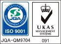ISO9001認証取得の画像