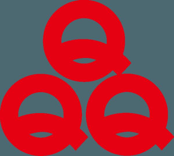 株式会社品川工業所のロゴマーク